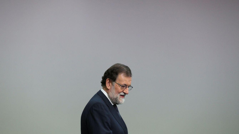 Rajoy gana en los tribunales pero pierde en la calle