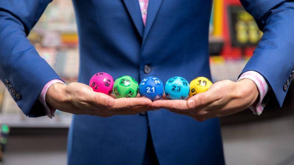 Ganan un millón a la lotería por repetir los mismos números durante 10 años