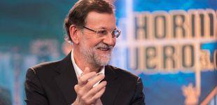 Post de Mariano Rajoy: