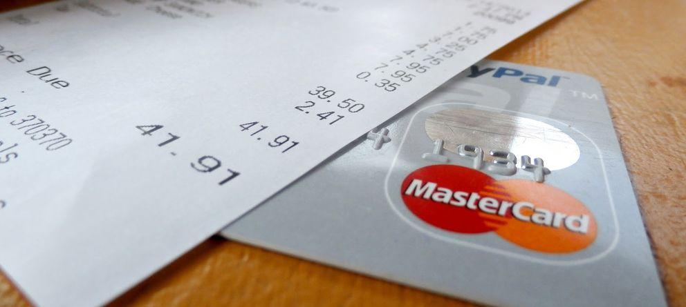 Foto: El BdE retira la licencia al emisor de tarjetas de PayPal y bloquea a 100.000 clientes