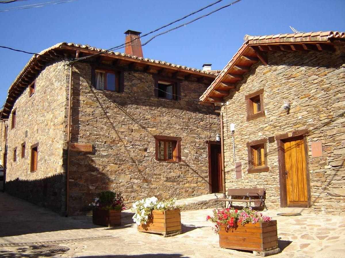 Foto: Foto: Turismo La Hiruela