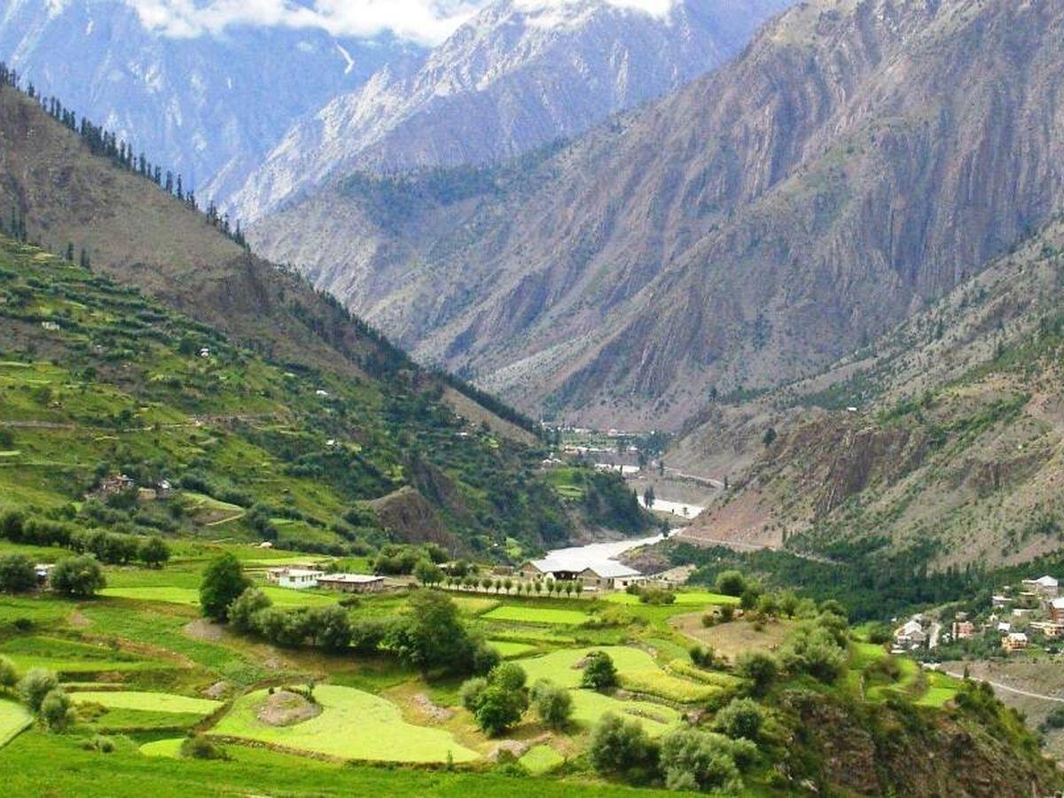 Foto: Himachal Pradesh (Creative Commons)