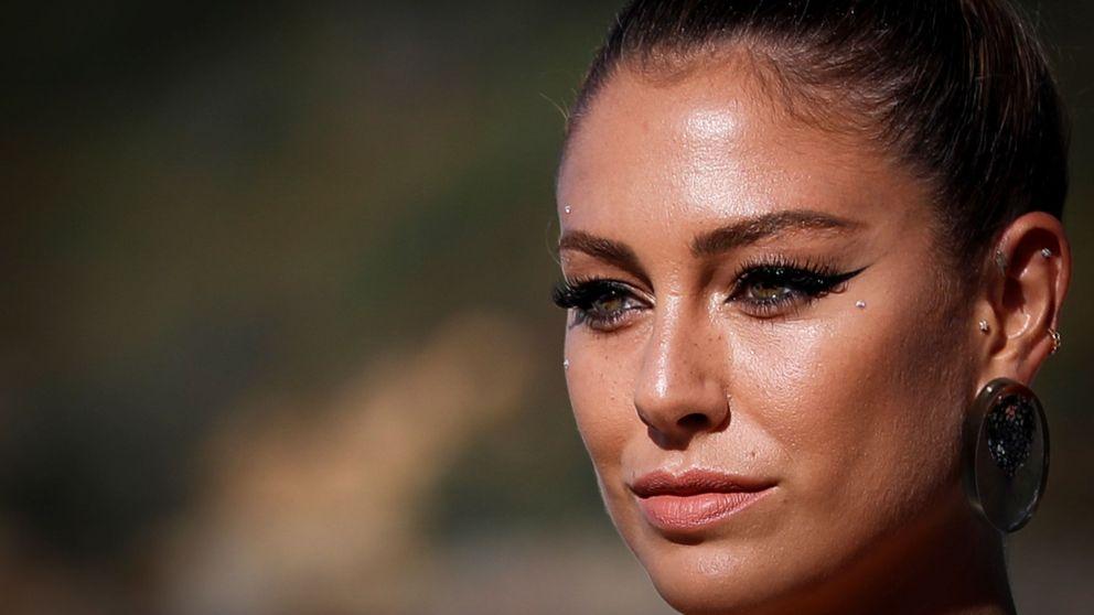 Blanca Suárez tiene el maquillaje más invernal y lo querrás copiar
