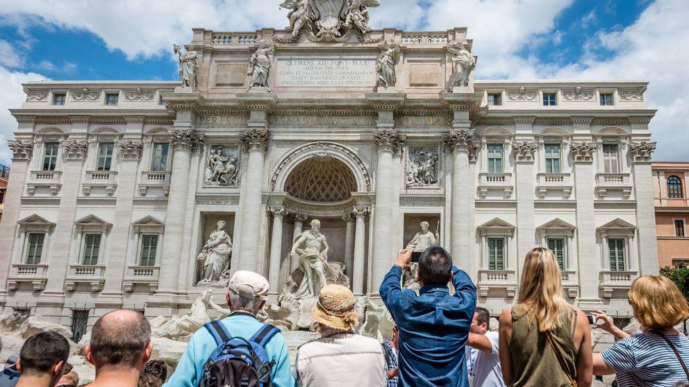 La guerra de Italia contra los turistas (y qué puede aprender España de ello)