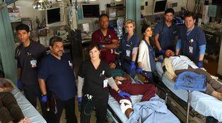 'Código Negro', cuando el caos llega a las urgencias de un hospital