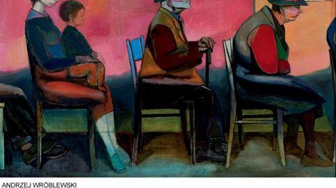 Andrezj Wróblewski, el pintor de las dos caras del compromiso político
