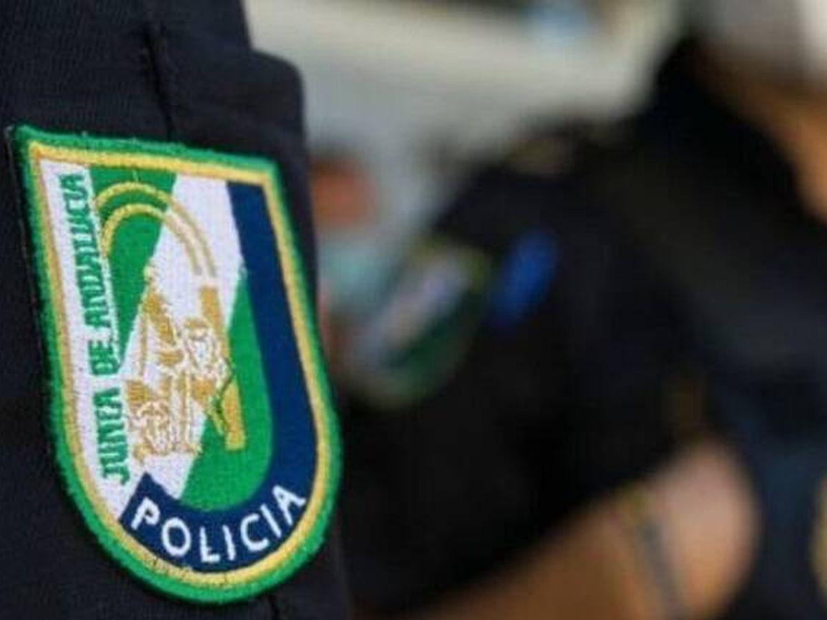 Foto: La investigación fue realizada por agentes del Área de Protección al Menor. (Unidad de Policía Nacional Adscrita de Andalucía)