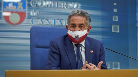 Cantabria abrirá los bares al 33% de aforo pero no retrasa aún el toque de queda