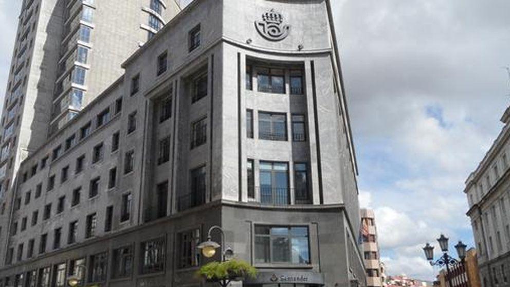 La 'macrosubasta' inmobiliaria de Correos hace agua: sólo consigue vender 10 activos