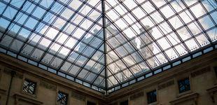Post de Localizan dos obras del Louvre robadas hace casi 40 años