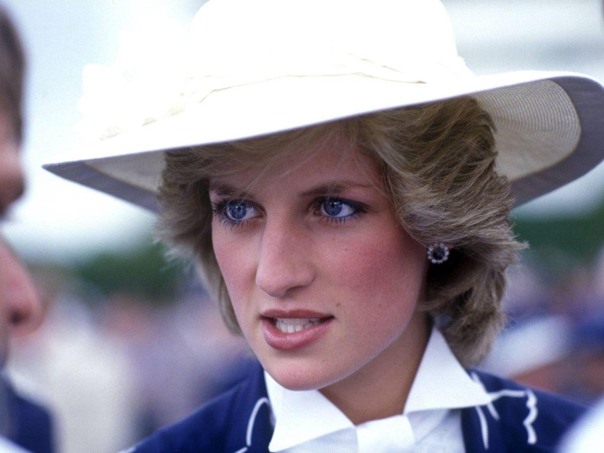 Foto: La princesa Diana. (Cordon Press)