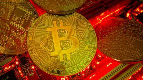 Bitcoin se desploma más de un 10% tras las nuevas medidas de China