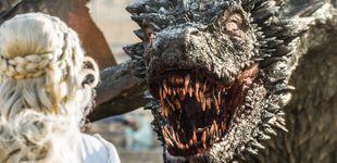 Post de De Balerion a Drogon: historia de los dragones de la Casa Targaryen