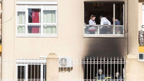 Muere un matrimonio en el incendio de su vivienda en San Fernando (Cádiz)