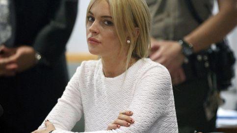 Lindsay  vetada en el festival de cine de Toronto por sus problemas legales