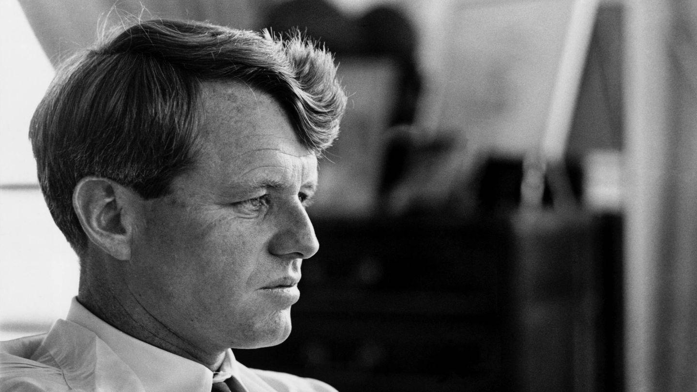 Imagen de 'Bobby Kennedy for president'. (Netflix)