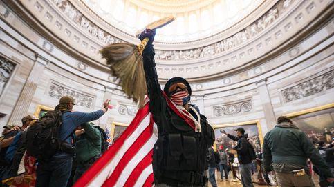 El Capitolio y el 14-F: cuatro razones por las que ya no lo volverán a hacer