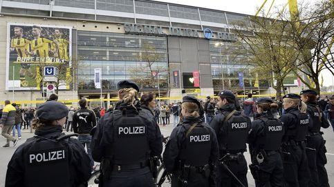 La Fiscalía no halla pruebas de que el detenido participara atentado Dortmund