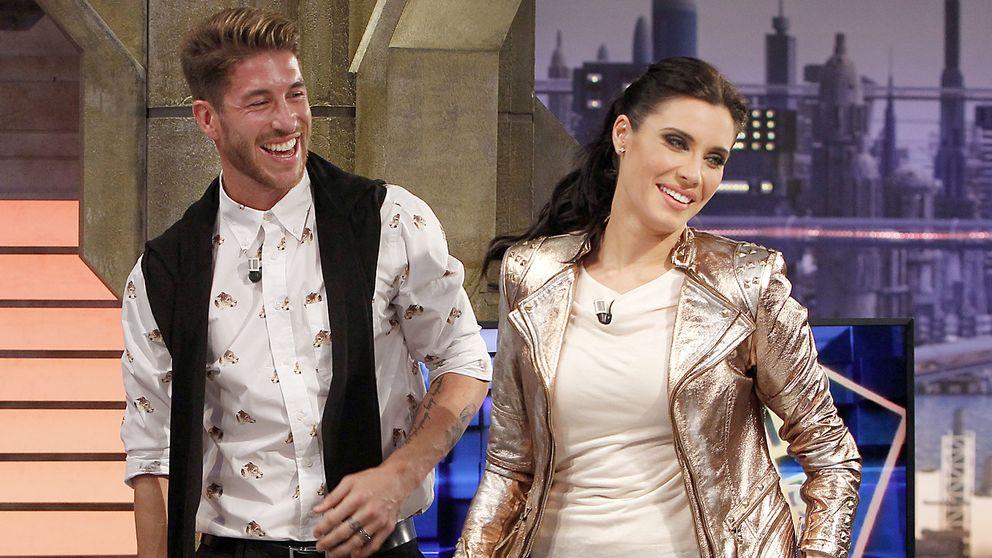 Pilar Rubio a Sergio Ramos en su cumpleaños: Felicidades mi amor