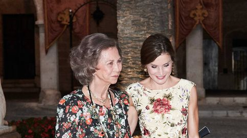 Marivent: un refugio en el corazón de doña Sofía, una obligación en la agenda de Letizia