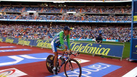 A vueltas con Aitor González: cómo afrontar con éxito el final de una carrera deportiva