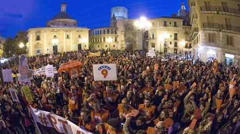 Canal Nou y la Comunidad de Murcia aparecen en la lista de nuevos morosos