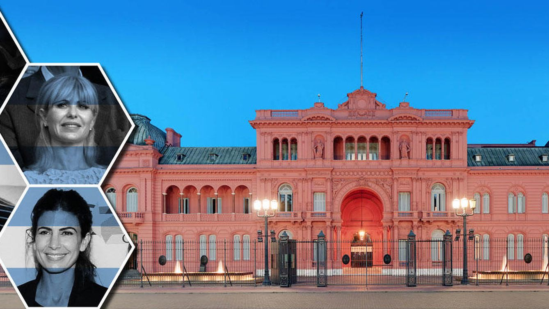 Del glamour a las dotes culinarias: las tres candidatas a primera dama argentina