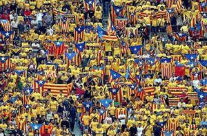 Políticos y directivos inflaman la polémica por las selecciones catalanas