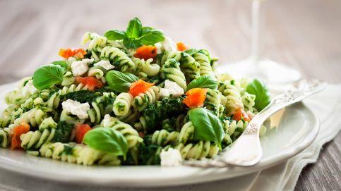 Descubre las mejores ensaladas de pasta y más sanas