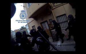La detención del pederasta de Ciudad Lineal