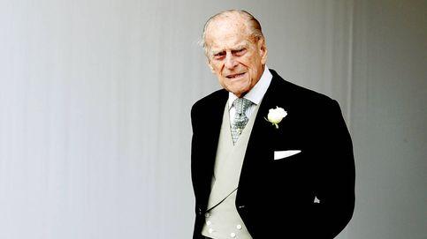 Directo: todos los detalles del funeral del Duque de Edimburgo, al minuto