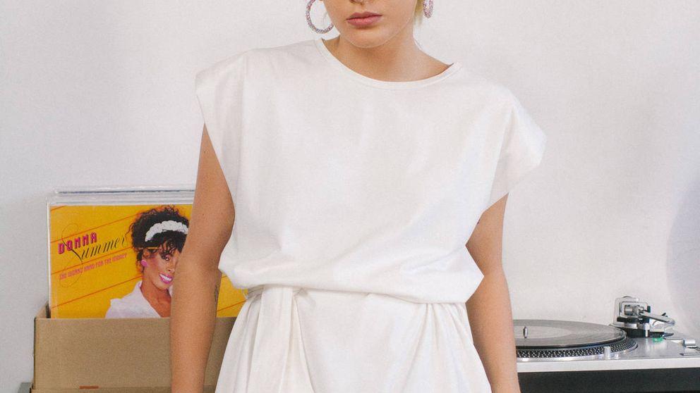 Alucina, el vestido de Bershka que se inspira en tu camiseta más cómoda cuesta 7 euros y es superestiloso
