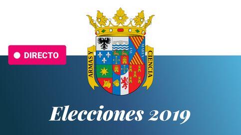 Elecciones generales en Palencia: empate entre el PSOE, el PP y Cs