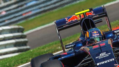 Lo que le espera a Carlos Sainz: el peor motor y el puerto más duro del año