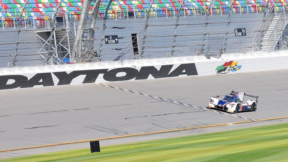 Cuándo es y dónde ver en TV las 24 Horas de Daytona que correrá Alonso