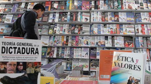 Libros, Pink Floyd y narcos en el Zócalo: cómo usar la cultura contra los pobres