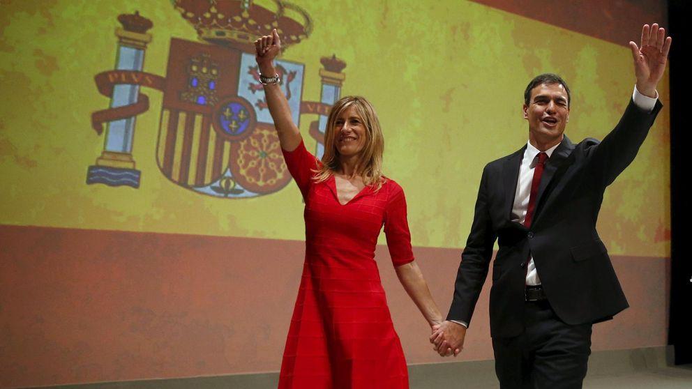 Pedro Sánchez o la voluntad del ser
