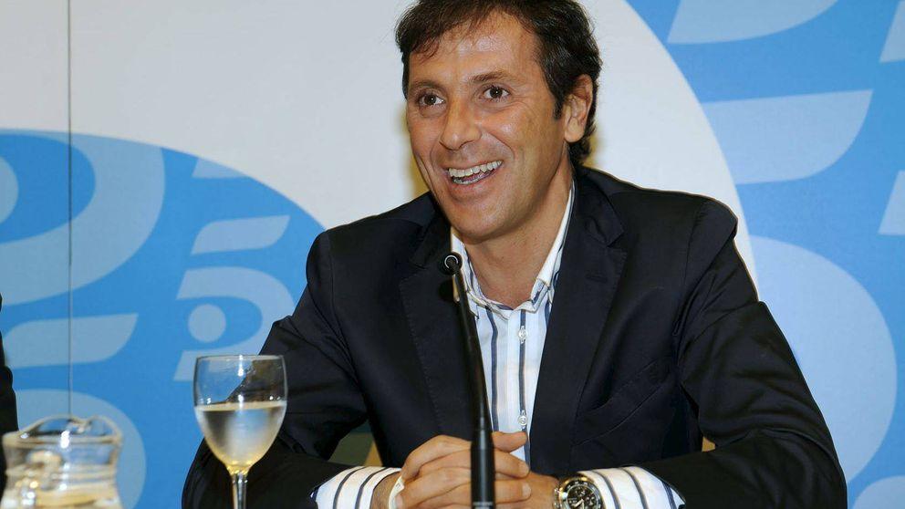 El bofetón de Paco González a Xavi y Guardiola: Sois unos 'lamejeques'