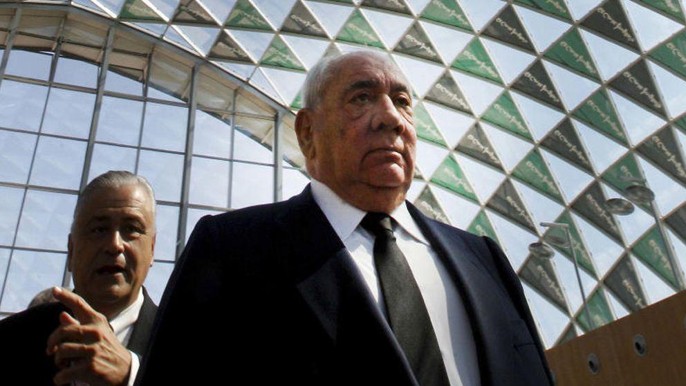 Isidoro Álvarez deja 1.500 millones en acciones de El Corte Inglés