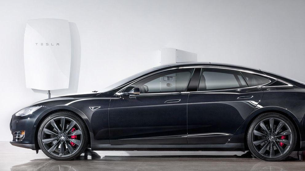 La batería de Tesla costará 3.500 dólares y llegará a las casas en verano
