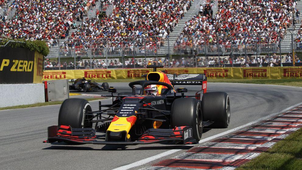 La cruda realidad de Red Bull o cómo Honda hipoteca su temporada