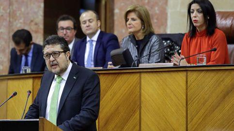El Parlamento con Vox: diputados con negocios y promesa de devolver fondos