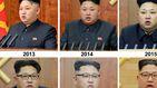 La 'nueva' imagen de Jong-Un: estética cuidada y occidental y aires de banquero