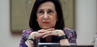 Post de Margarita Robles, la ministra mejor valorada: retrato íntimo, familiar y financiero