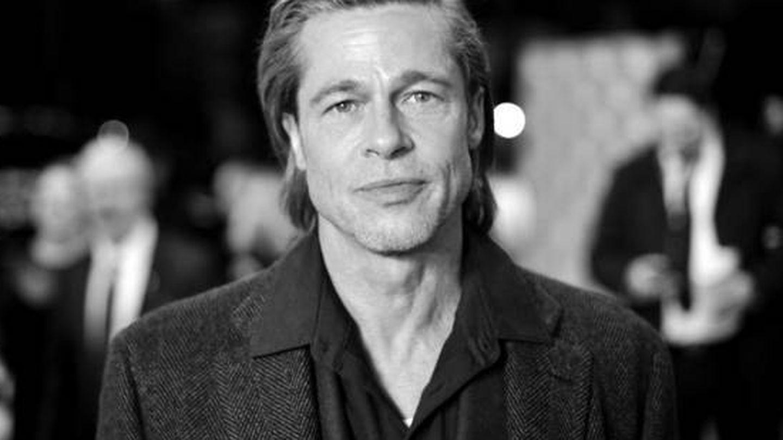 Brad Pitt. (Getty)