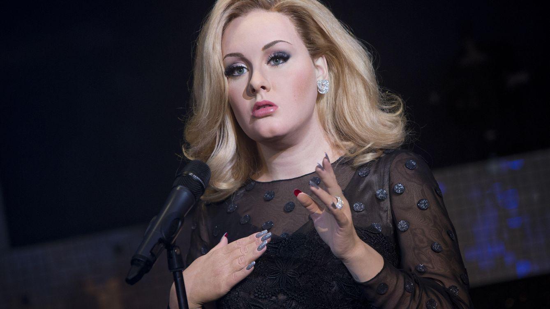 Foto: Adele (Gtres)