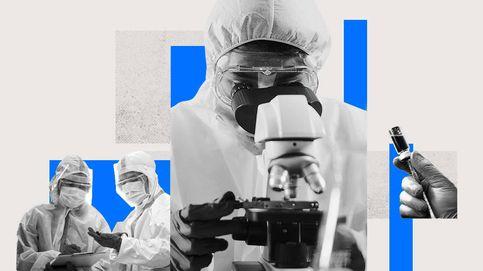 'Rastreadores de covid': La pandemia no terminará este año