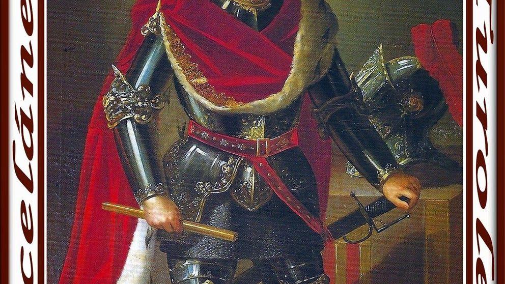 Cuando Aragón era una gran potencia: Pedro II y la fuerza de la naturaleza