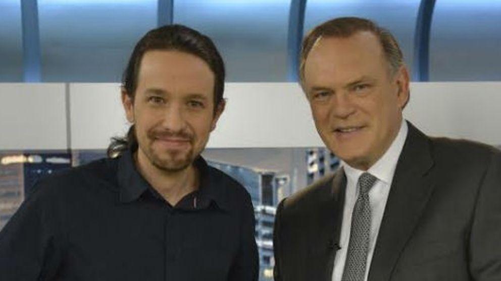 "Pablo Iglesias: A Monedero no le pilla nadie. Somos transparentes"""