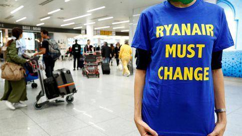 Ryanair tiende la mano a los pilotos españoles pero deja fuera a los TCP